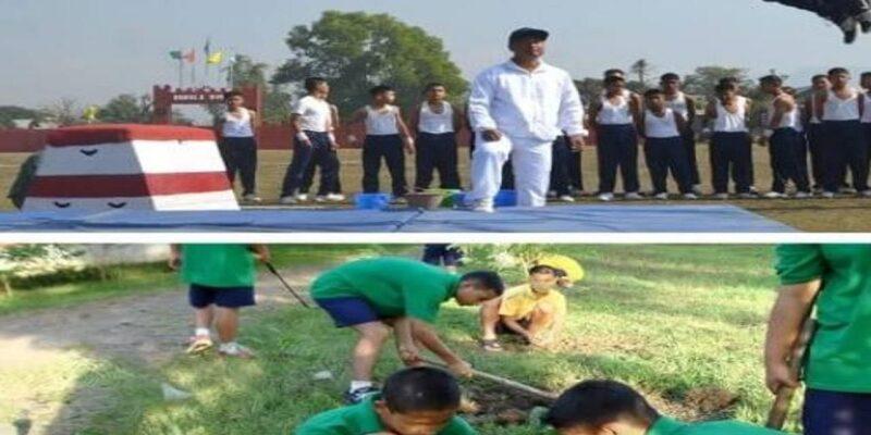 देशभर में सैनिक स्कूलों से जुड़े 100 सरकारी और निजी स्कूल खोलेगी सरकार, 2022 से शुरू होगी पढ़ाई