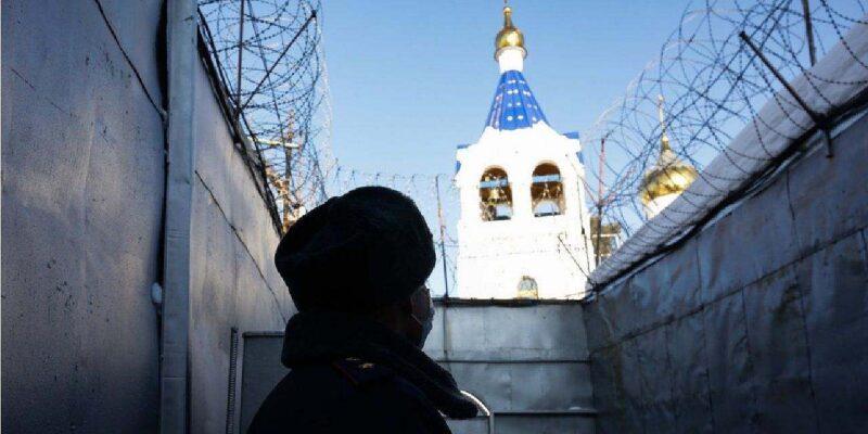 रूस में मौजूद है 'ग्वांतनामो बे जेल'! कैदियों के साथ दुष्कर्म और यातना के वीडियो आए सामने, जांच शुरू
