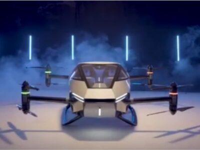 HT Aero साल 2024 तक लॉन्च कर सकती है अपनी फ्लाइंग कार!