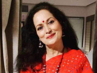 Happy Birthday : वृद्धाश्रम में जन्मदिन मनाकर खुशियां बांटना चाहती हैं एक्ट्रेस हिमानी शिवपुरी