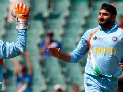 जब पाकिस्तानी बल्लेबाज ने पीटा तो हरभजन सिंह को दिन में दिखे तारे, बोले- ऐसा लगा 40 गेंद का ओवर था