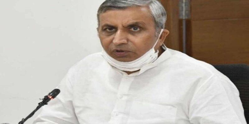 Haryana: कृषि मंत्री जयप्रकाश दलाल के विरोध में आए किसानों और पुलिस के बीच झड़प, 50 से ज्यादा किसान हिरासत में