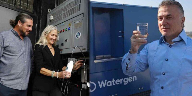 हवा से पानी बनाने वाली मशीन के बारे में सुना है आपने? यहां बिक रही है... जानें कितनी पड़ती है कीमत?