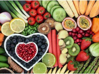 Health Tips : स्वस्थ और सेहतमंद रहने के लिए डाइट में शामिल करें ये 5 फूड्स