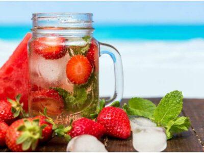 Healthy Drinks : मेटाबॉलिज्म और एपेटाइट को बढ़ाने के लिए डाइट में शामिल करें ये ड्रिंक