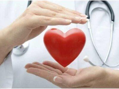 Healthy Heart Tips : हृदय को स्वस्थ रखने के लिए लाइफस्टाइल में करें ये बदलाव, फॉलो करें ये टिप्स