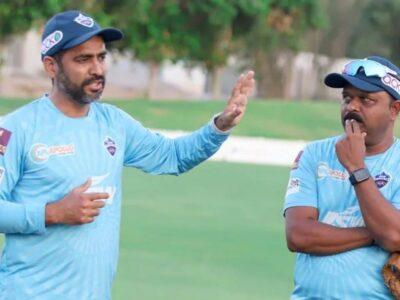 फरीदाबाद में जन्मे 39 साल के रात्रा ने छह टेस्ट और 12 एकदिवसीय के अलावा प्रथम श्रेणी के 99 मैच खेले हैं. वे भारत की ओर से टेस्ट क्रिकेट में विदेश में शतक लगाने वाले पहले विकेटकीपर बल्लेबाज हैं. साथ ही उनके नाम कीपर के रूप में सबसे कम उम्र में टेस्ट शतक लगाने का रिकॉर्ड है. उन्होंने 2002 में वेस्ट इंडीज के खिलाफ एंटीगा में शतक लगाया था. अजय रात्रा शतक लगाने के बाद केवल तीन टेस्ट ही खेल सके और चोट के चलते बाहर हुए. फिर दोबारा कभी टीम इंडिया में नहीं आ सके. उनका टेस्ट करियर पांच महीने चला था. अप्रैल 2002 में उनका डेब्यू हुआ और सितंबर 2002 में आखिरी टेस्ट रहा.