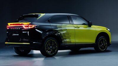 Honda ने किया कई नई इलेक्ट्रिक कारों का ऐलान, अगले साल तक होगी तैयार!