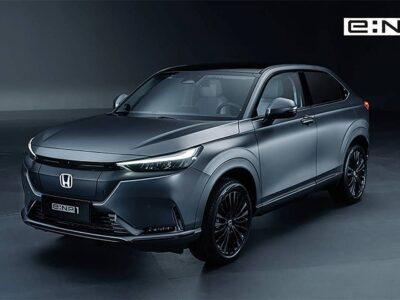 Honda ने उठाया इलेक्ट्रिक कार से पर्दा, सिंगल चार्ज पर दिल्ली से कानपुर पहुंचा देगी कार