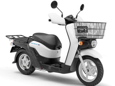 Ola S1, Bajaj Chetak, TVS iQube को टक्कर देने अगले साल आ रहा है Honda का इलेक्ट्रिक स्कूटर!