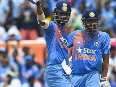 एमएस धोनी की वापसी से टीम इंडिया के ड्रेसिंग रूम में कैसा है माहौल? केएल राहुल ने दिया जवाब