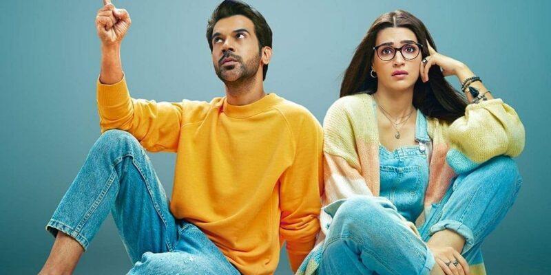 Hum Do Hamare Do Teaser : मां-बाप को गोद लेने की अटपटी कहानी, राजकुमार और कृति की फिल्म का टीजर रिलीज