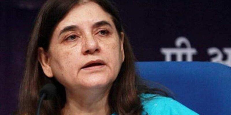 'मुझे कोई फर्क नहीं पड़ता, ये कोई बड़ी बात नहीं'- बीजेपी कार्यकारिणी से नाम हटाए जाने पर बोलीं  मेनका गांधी
