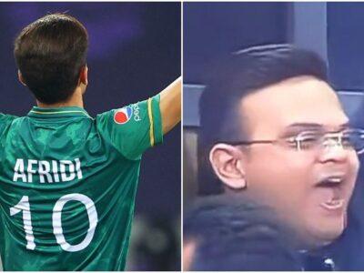 IND vs PAK: शाहीन अफरीदी की हरकत से पाकिस्तान की जगहंसाई, अक्षय कुमार-जय शाह खुशी से उछल पड़े