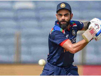 IND vs PAK, T20 World Cup 2021: भारतीय गेंदबाजों की धुनाई करते विराट कोहली का VIDEO वायरल, आज पाकिस्तान की पिटाई पक्की है!