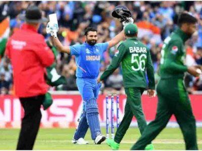 IND vs PAK: वर्ल्ड कप में जब आमने-सामने हों भारत-पाकिस्तान, तो इससे बड़ा कुछ नहीं... इस मुकाबले में 'आग' बहुत है