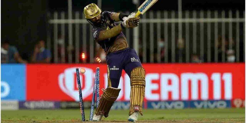 IPL 2021: 23 गेंदों ने मुश्किल में डाला, सिर्फ 7 रन पर हुआ आधी टीम का सफाया, फिर भी KKR ने फाइनल का टिकट कटाया