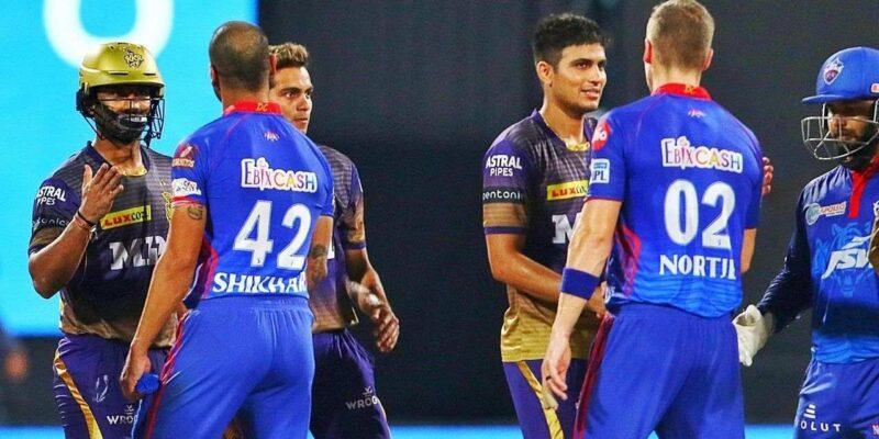 आईपीएल-2021 का अंत करीब है. इस सीजन का विजेता एक दिन बाद मिल जाएगा. चेन्नई सुपर किंग्स ने क्वालीफायर-1 में चेन्नई सुपर किंग्स को मात दे फाइनल में जगह बनाई है तो कोलकाता नाइट राइडर्स ने भी क्वालीफायर-2 में दिल्ली को ही हरा फाइनल में प्रवेश किया. इसी के साथ दिल्ली का अपना पहला खिताब जीतने का सपना टूट गया. दिल्ली 2019 से लगातार आईपीएल प्लेऑफ खेल रही है. वह पिछले साल फाइनल में भी पहुंची थी लेकिन जीत हासिल नहीं कर सकी थी.