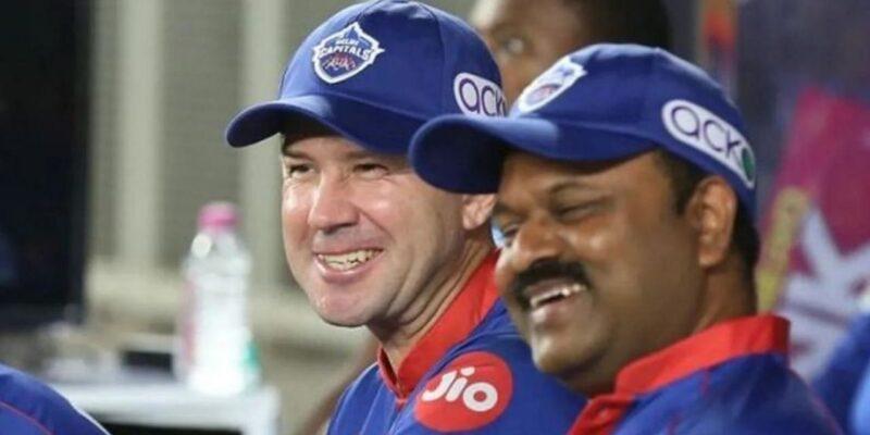 IPL 2021: दिल्ली कैपिटल्स को प्लेऑफ से पहले मिली हार, लेकिन कोच फिर भी खुश, कहा- हमारे साथ ये अच्छा हुआ