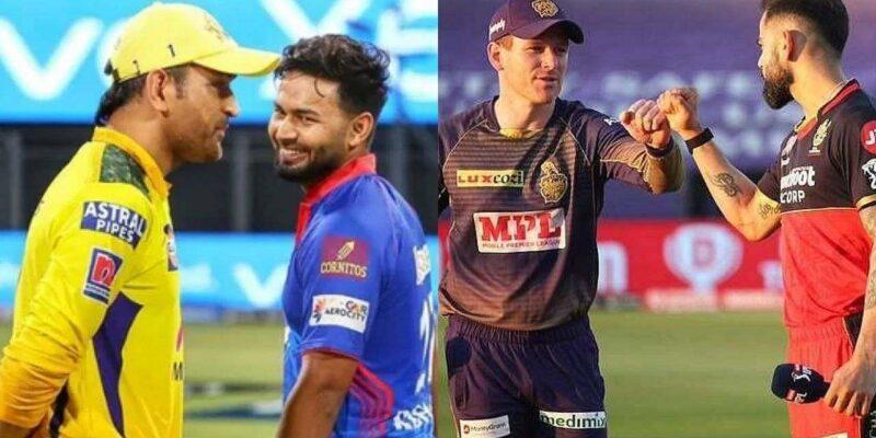 IPL 2021: धोनी, पंत, मॉर्गन या कोहली, कौन है नंबर-1 कप्तान, गौतम गंभीर ने बताया ये खास नाम