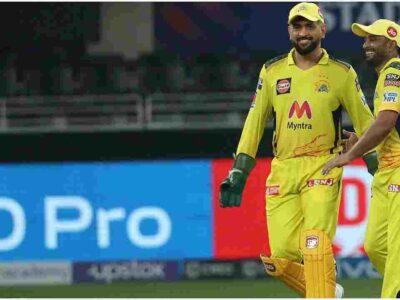 IPL 2021: धोनी ने चैंपियन बनने के लिए बाकी 7 कप्तानों से चुना अलग रास्ता, इस 'दांव' के साथ साबित की अपनी श्रेष्ठता