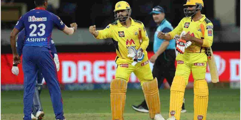 IPL 2021: धोनी ने सहवाग वाला तरीका अपनाकर फिनिश किया मैच, दिल्ली को हराने के बाद बयां की सच्चाई