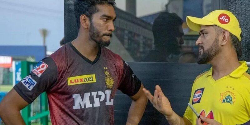 IPL 2021 Final: ऋषभ पंत का सपना तोड़ा अब धोनी को धराशायी करने की फिराक में वेंकटेश अय्यर, बताया चैंपियन बनने का प्लान!