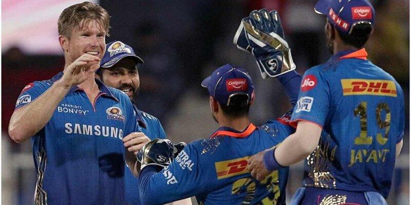IPL 2021: करो या मरो के मुकाबले में मुंबई इंडियंस ने राजस्थान को पटका, प्लेऑफ की जिंदा रखी उम्मीदें
