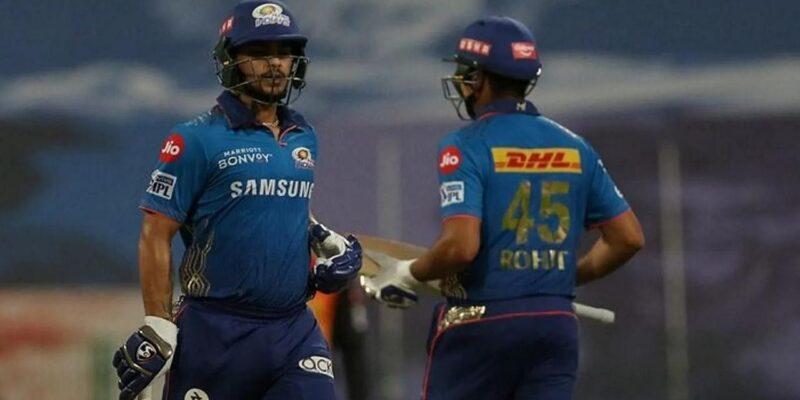 IPL 2021: मुंबई इंडियंस ने उड़ाए हैदराबाद के होश, 6 ओवरों के तूफान में धव्स्त किया बड़ा रिकॉर्ड