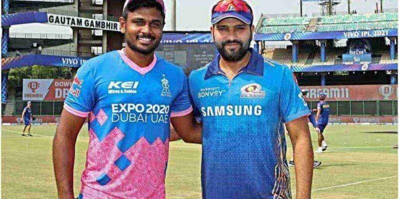 IPL 2021: धाकड़ बल्लेबाज को मुंबई ने किया बाहर, दो बड़े बदलाव के साथ उतरी राजस्थान, ऐसी है दोनों टीमों की प्लेइंग XI