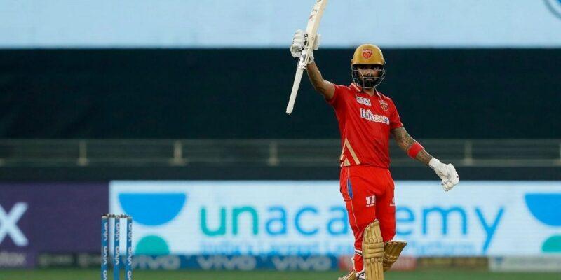 IPL 2021 Orange Cap: केएल राहुल का जलवा बरकरार, शिखर धवन ने दिखाया दम