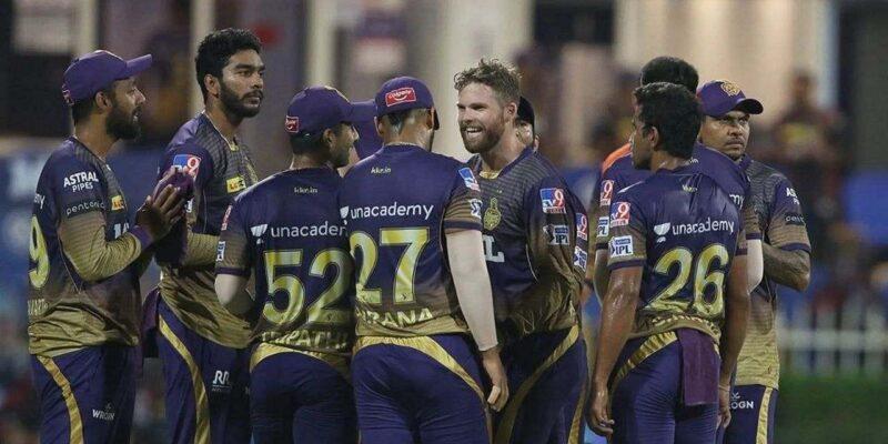 IPL 2021: कोलकाता के गेंदबाजों के आगे निकला राजस्थान के बल्लेबाजों का दम, ताश के पत्तों की तरह गिरे विकेट, मिली हार