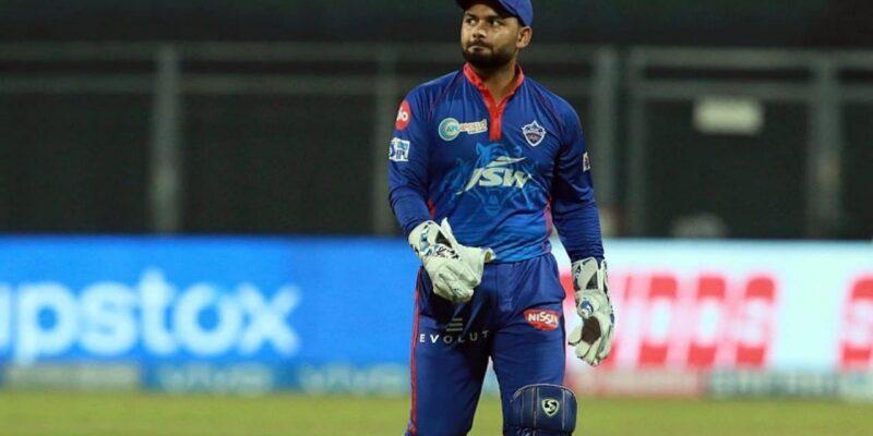IPL 2021: अपने ही खिलाड़ी ने तोड़ा ऋषभ पंत का भरोसा, रिकी पॉन्टिंग भी देखते रह गए!
