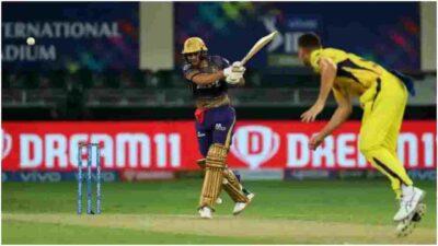 IPL 2021: शुभमन गिल को 'ऊपरी ताकत' ने बचाया, कैच आउट होने के बावजूद नॉट आउट करार