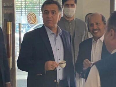 'ISI प्रमुख फैज हमीद इस्तीफा दो', पाकिस्तान के विपक्षी दलों की मांग, इमरान खान की बढ़ी टेंशन!