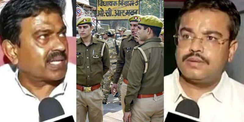 'मेरा बेटा घटनास्थल पर होता तो अब तक हो जाती हत्या', बेटे आशीष के बचाव में अजय टेनी बोले-वह निर्दोष है, कल देगा बयान