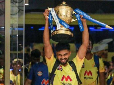 चेन्नई सुपरकिंग्स ने आईपीएल 2021 का खिताब जीत लिया. टीम चौथी बार आईपीएल चैंपियन बनी है. इस सीजन में उसकी कामयाबी में बड़ा योगदान एक युवा खिलाड़ी का रहा. ऐसा खिलाड़ी जिसकी शुरुआत आईपीएल में काफी खराब रही थी. लेकिन फिर बल्ला ऐसा चला कि गेंदबाजों की शामत आ गई. आईपीएल 2020 में पहली बार इस क्रिकेटर को देखा गया था और आईपीएल 2021 में इसने अपनी धाक जमा दी. डैड्स आर्मी कही जाने वाली चेन्नई सुपरकिंग्स में यह युवा सितारा खूब चमका. इस खिलाड़ी का नाम है ऋतुराज गायकवाड़.