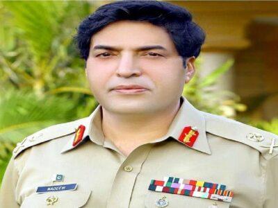 पाकिस्तान सेना के आगे झुके इमरान खान! नदीम अहमद अंजुम को बनाया खुफिया एजेंसी ISI का नया चीफ