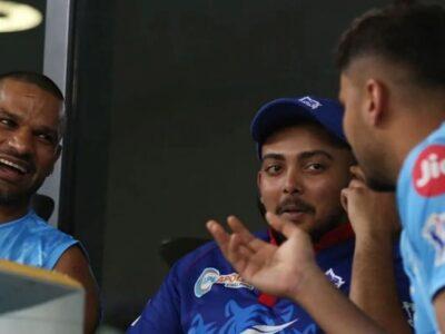 आईपीएल 2021 में आठ टीमों की तरफ से कई खिलाड़ी खेलते हुए नज़र आए. मेगा ऑक्शन से पहले यह आखिरी आईपीएल टूर्नामेंट है इसके चलते कई ऐसे में टीमों ने लगभग सभी खिलाड़ियों को आजमाने की कोशिश भी की. राजस्थान रॉयल्स और पंजाब किंग्स जैसी टीमों ने तो अपने लगभग सभी खिलाड़ी मैदान में उतारे, भले ही उन्हें एक ही मैच मिला हो. लेकिन कुछ टीमें ऐसी रही जिन्होंने इस मामले में कंजूसी बरती है. इसके चलते कई क्रिकेटर पूरे सीजन में बेंच पर ही बैठे रह गए. इनमें कुछ भारतीय दिग्गज भी शामिल हैं. ये खिलाड़ी मैदान में उतरने का इंतजार करते ही रह गए. एक तरह से टीमों ने इनकी बेकद्री की. तो कौनसे हैं यह खिलाड़ी, आइए जानते हैं-