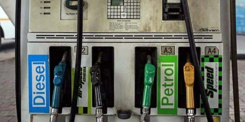 जयपुर में 9 दिन में 8वीं बार पेट्रोल-डीजल के दाम बढ़ने से बिगड़ा लोगों का बजट, पढ़ें- पिछले 24 घंटों में हुई कितनी बढ़ोतरी