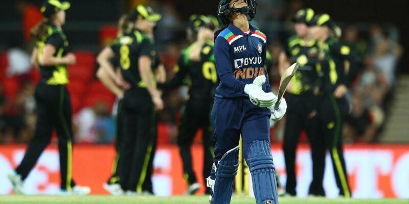 Ind W vs Aus W, 2nd T20I: ऑस्ट्रेलिया के सामने भारतीय बल्लेबाजों ने टेके घुटने, मेजबान टीम ने 4 विकेट से जीता मुकाबला