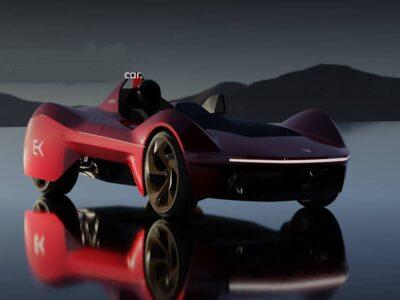 भारत को मिली सबसे तेज चलने वाली इलेक्ट्रिक कार, 309किमी है टॉप स्पीड