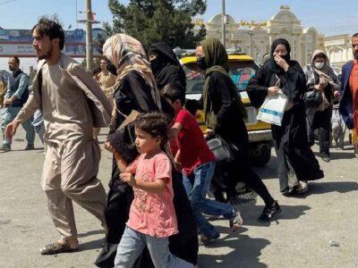 भारतीय नागरिक अफगानिस्तान से लौटने का कर रहे इंतजार, पत्र लिखकर केंद्र से लगाई गुहार, मदद करो सरकार