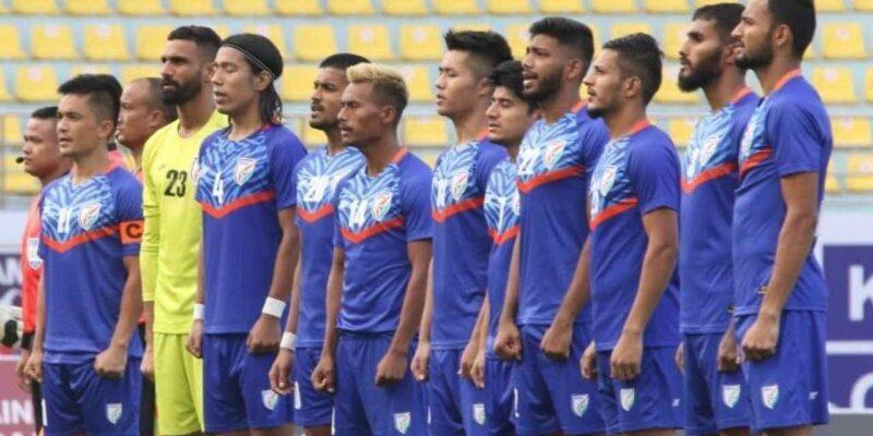 भारतीय पुरुष फुटबॉल टीम कर रही निराश, कमजोर टीमों के सामने भी खुल रही पोल, क्यों हुआ ऐसा हाल?