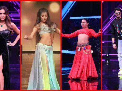India's Best Dancer 2 : मलाइका अरोड़ा, गीता और टेरेंस को प्रभावित करने के लिए आपस में टकराएंगे कंटेस्टेंट्स, देखिए Video