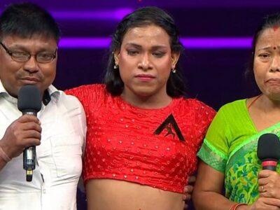 India's Best Dancer 2 : हनी सिंह बनीं शो में आगे बढ़ने वाली पहली ट्रांसवुमन, उनकी कहानी सुनकर जजों की आंखों में आएं आंसू