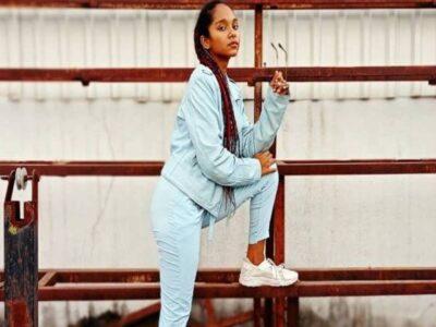 India's Best Dancer 2 की प्रतियोगी सौम्या कांबले डॉक्टर बनकर करना चाहती हैं पिता का सपना पूरा
