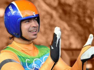 भारत के स्टार विंटर ओलिंपियन अब बनेंगे IOC  का हिस्सा! खिलाड़ी आयोग का चुनाव लड़ने का किया फैसला