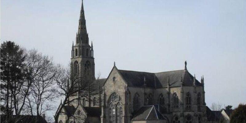 फ्रांस के चर्चों में 'गंदी हरकत' का शिकार बनते थे मासूम, हजारों पादरियों और स्टाफ की काली करतूत आई सामने