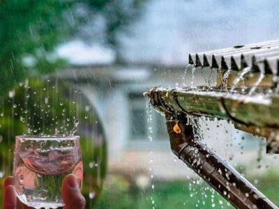 Interesting: क्यों बारिश के पानी से काम चला रहा यह गांव... कैसे करते हैं फिल्टर कि खरीद कर नहीं पीना पड़ता?